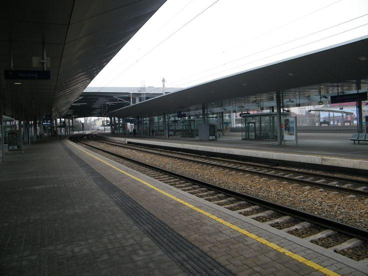 Wien Praterstern