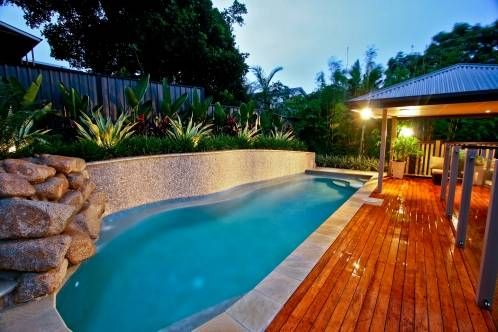 Majestic Pools - Concrete Pool   Plunge Pools   Lap Pools   Inground Pools Brisbane   Concrete Swimming Pools Builders Brisbane, Gold Coast, Sunshine Coast