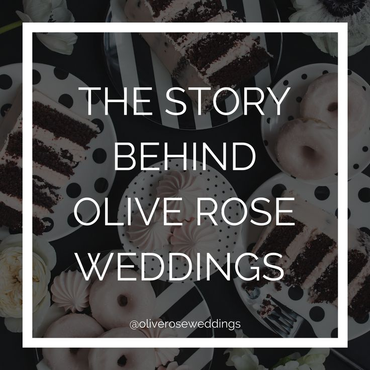 About Olive Rose Weddings How did you get into wedding planning? I first knew I wanted a career in the wedding industry when I first got engaged. I instantly fell in love with all the pretties, the expos, the pinteresting and all the amazing ideas and themes. During my engagement I completed my Certificate in …