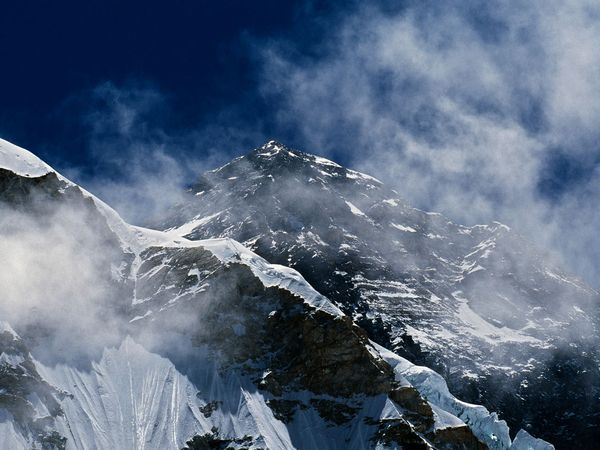 Climbing Everest Pictures, Everest Photos, Gallery, Wallpaper - National Geographic