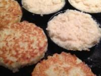 Recipe Hash Browns by Thermokate - Recipe of category Side dishes