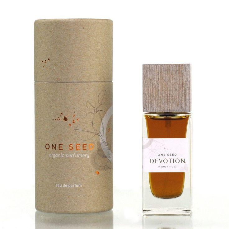 Devotion Eau De Parfum