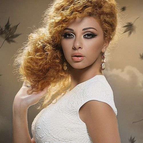 1000 images about favorites myriam fares on pinterest for Salon myriam k