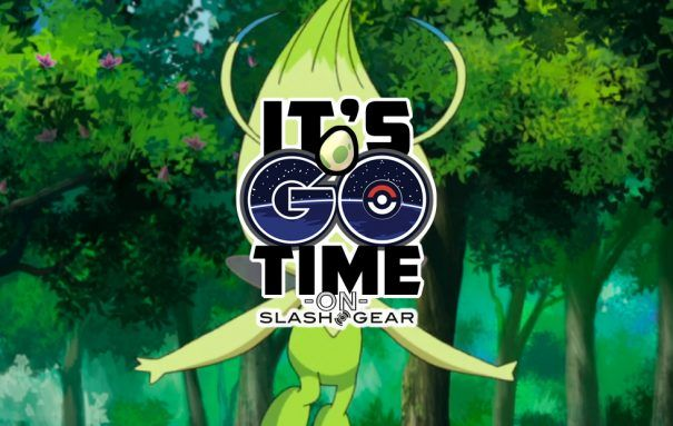 Pokemon GOs best Pokemon are in the code today Today were having a peek at some Pokemon GO code to identify an awesome bit about the future of the game. Today were taking a peek at Celebi and Mew two of the most powerful Pokemon in the game  most powerful not yet released that is to say. These Pokemon are a part of an elite few Pokemon that  Continue reading #pokemon #pokemongo #nintendo #niantic #lol #gaming #fun #diy