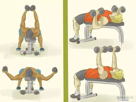 Immagine titolata Get Skinny Arms Step 4