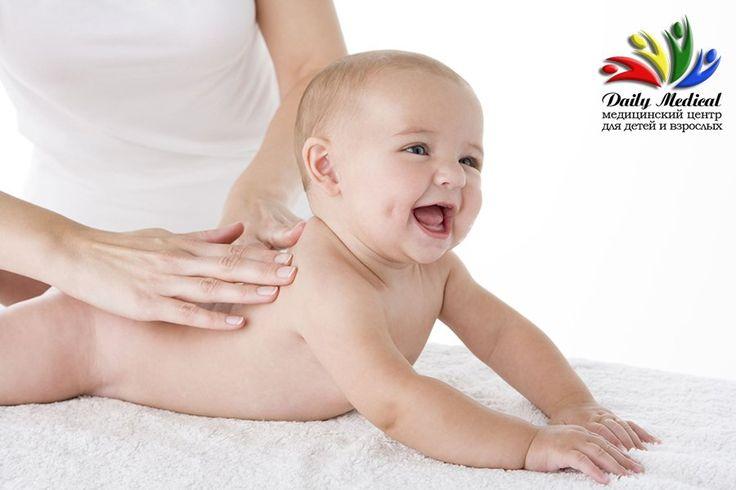 Акция лета - скидка 50% на массаж для детей #акция #скидка #массаж #дети #DailyMedical #здоровье #Днепропетровск  Лето - пора оздоравливаться! В медицинском центре Daily Medical проводится акция – скидка 50% на массаж для детей.  Детский массаж благоприятно влияет на развитие ребенка, способствуют укреплению иммунной и нервной системы, оказывает закаливающее, профилактическое и лечебное действие.