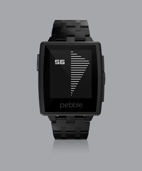 TTMMSAIL - #TTMM watchface app for #Pebble. www.ttmm.eu