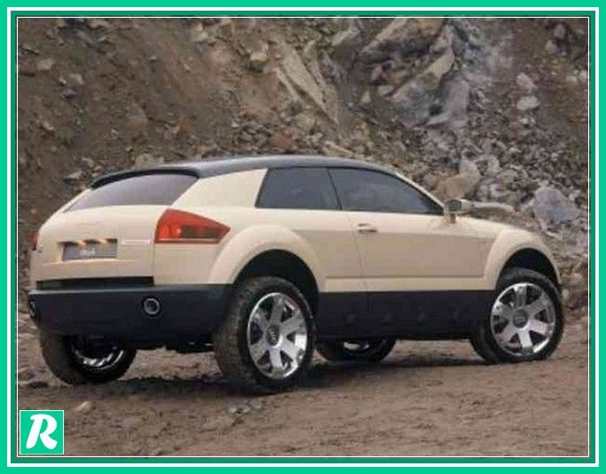 Fascinating Audi Crossover Suv More Design http://roddzilla.com/acura-suv/audi-crossover-suv/