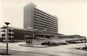 Ziekenhuis Overvecht