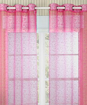 69 Best Organza Curtains Images On Pinterest Blinds