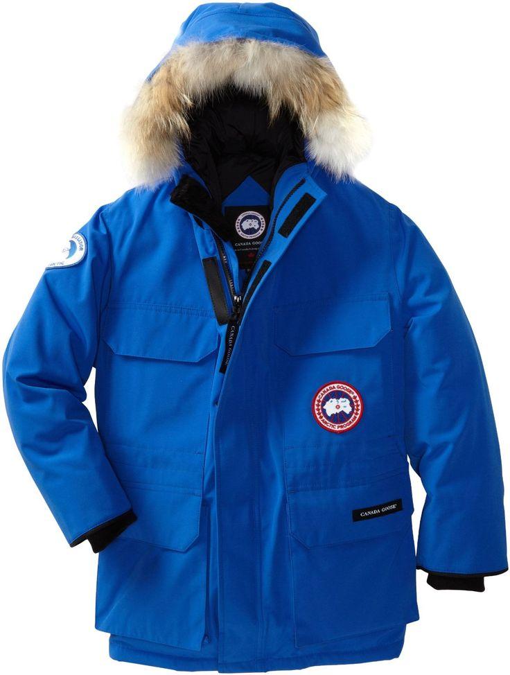 Køb Canada Goose Expedition Parka