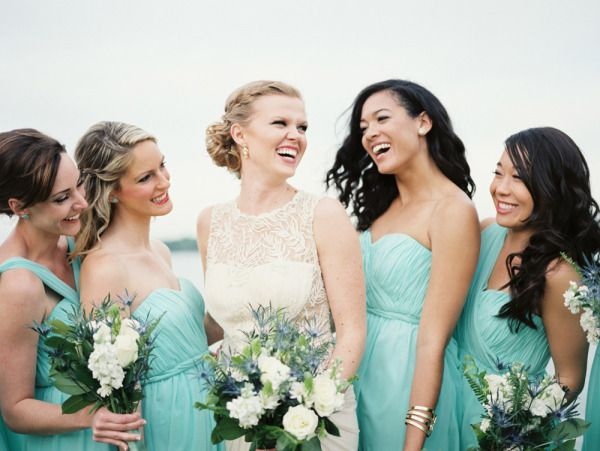 Lakeside Dallas Wedding at The Filter Building: http://www.stylemepretty.com/texas-weddings/dallas/2014/08/27/lakeside-dallas-wedding-at-the-filter-building/ | Photography: Nicole Berrett - http://www.berrettphotography.com/