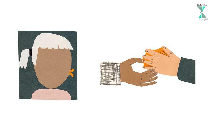 #149 je neutrale gezicht is een duckface – OF – je hebt zwemvliezen tussen je vingers