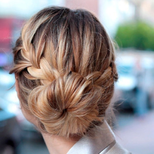 Peinados para bodas y fiestas veraniegas : El Rincn de Moda