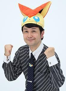 Comic-Con Int'l Hosts Pokémon Adventures Manga's Hidenori Kusaka, Satoshi Yamamoto     Artist, writer currently work on Pokémon XY, Pokémon Adventures: ΩRuby & αSapphire manga        Comic Con International announce... Check more at http://animelover.pw/comic-con-intl-hosts-pokemon-adventures-mangas-hidenori-kusaka-satoshi-yamamoto/