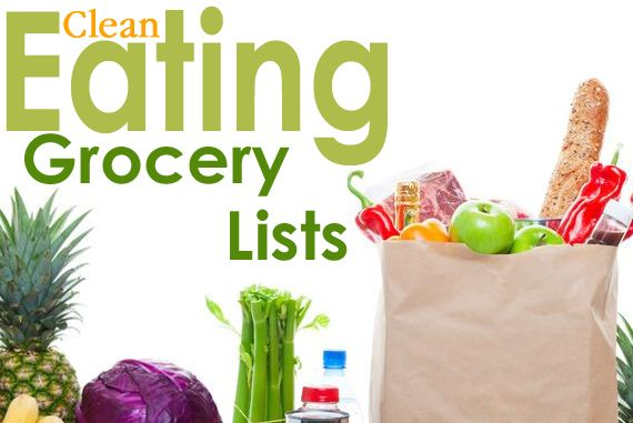 Clean Eating Recipes For Everyday Living. Clean eating recipes, clean eating meal plans, and clean eating information.