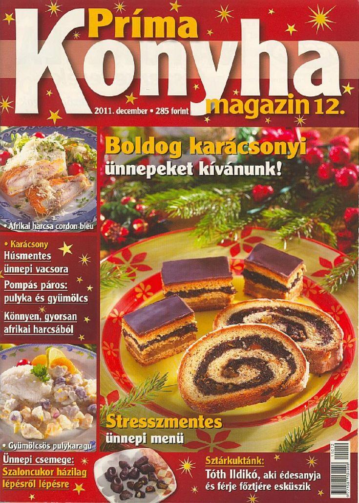 prima konyha magazin 2011 12 by boldogpeace