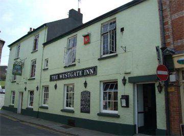 Westgate Inn, Launceston