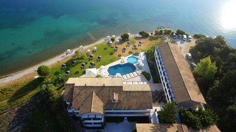 Escape this summer at Porto Ligia Hotel