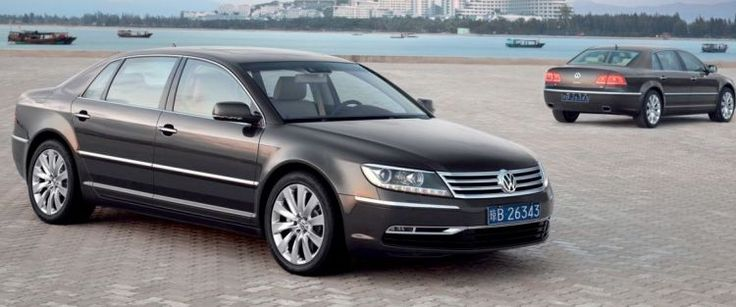 Low Cost Luxury Cars - Top 5