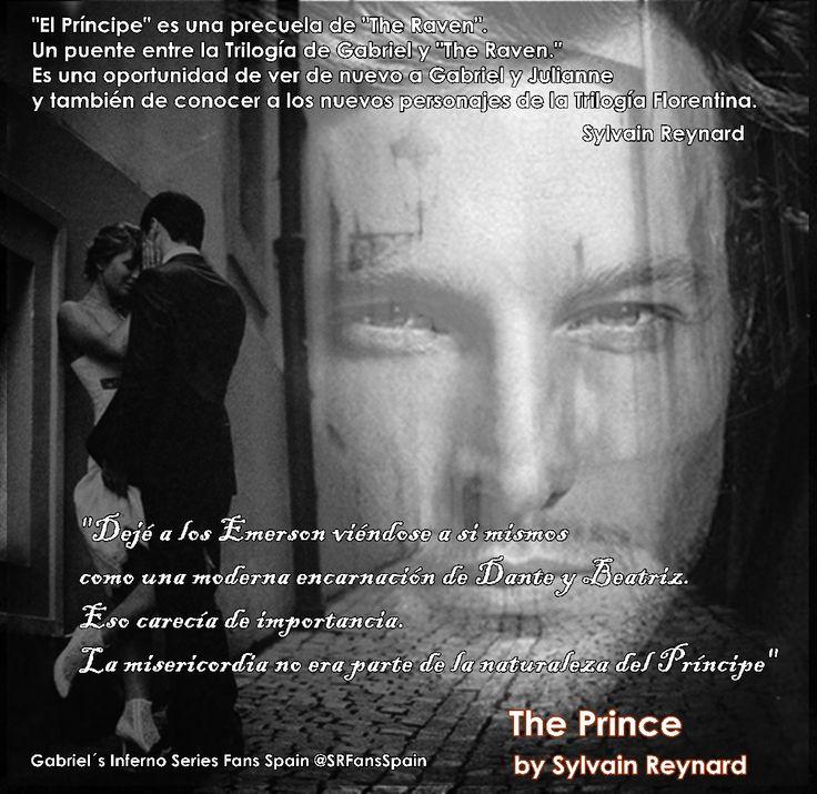 THE PRINCE-Fragmento 1 | EL PRINCIPE, LA ALONDRA : Las
