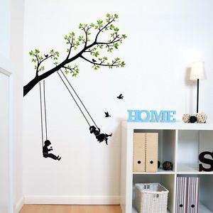 die besten 17 ideen zu wandtattoo schlafzimmer auf. Black Bedroom Furniture Sets. Home Design Ideas