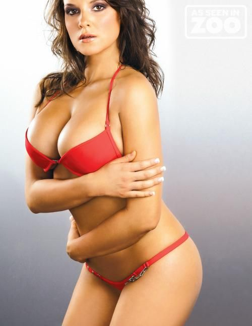 HOTTEST BIG BROTHER BABES!