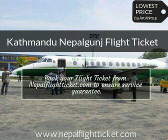 Kathmandu Nepalgunj flightare just 1 hours and Nepalgunj ariport is close to Bardia National park, Just 90 km away. Buddha air and Yeti Airlines operate daily kathmandu Nepalgunj flight or Nepalgunj Kathmandu Flight.