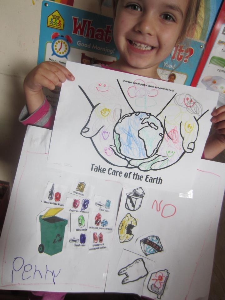 Recycling Awareness