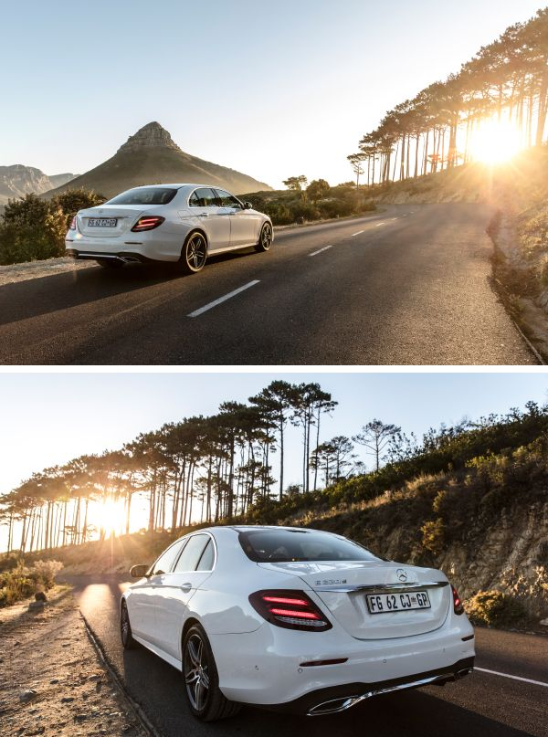 Soaking in the sun in South Africa. Photos by Tomi Vukosav (www.tomislavvukosav.com) for #MBsocialcar [Mercedes-Benz E 220 d | Fuel consumption combined: 4.3-3.9 l/100km | combined CO₂ emissions: 112-102 g/km | http://mb4.me/efficiency_statement]