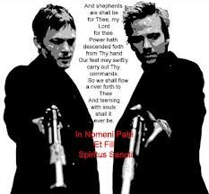 Boondock Saints Quotes - Google Search