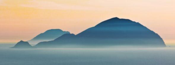 Aeolian Island, Alicudi e Filicudi