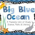 This is a thematic unit of study about Oceans.In this unit students will learn:The oceans of the worldThe layers of the oceanThe zones of the...