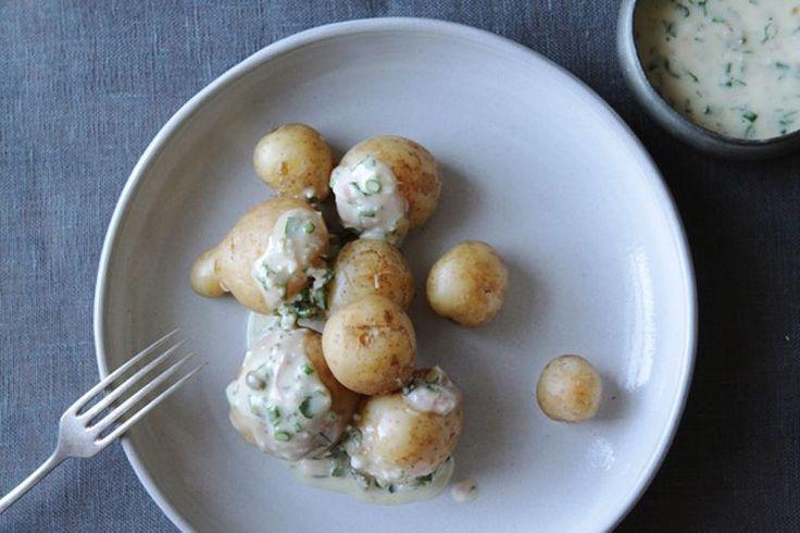 Sauce Gribiche  recipe on Food52