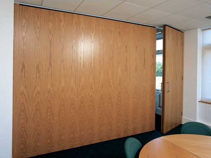 Bifold Exterior Doors And Movable Room Dividers | Folding Walls