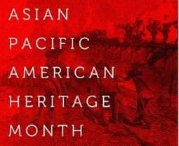 society asian pacific american herie month