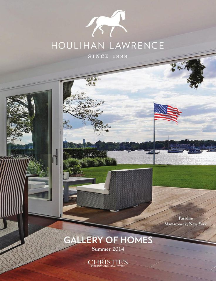 www.maryannhl.com Houlihan Lawrence Summer  2014 Gallery of Homes  Summer 2014