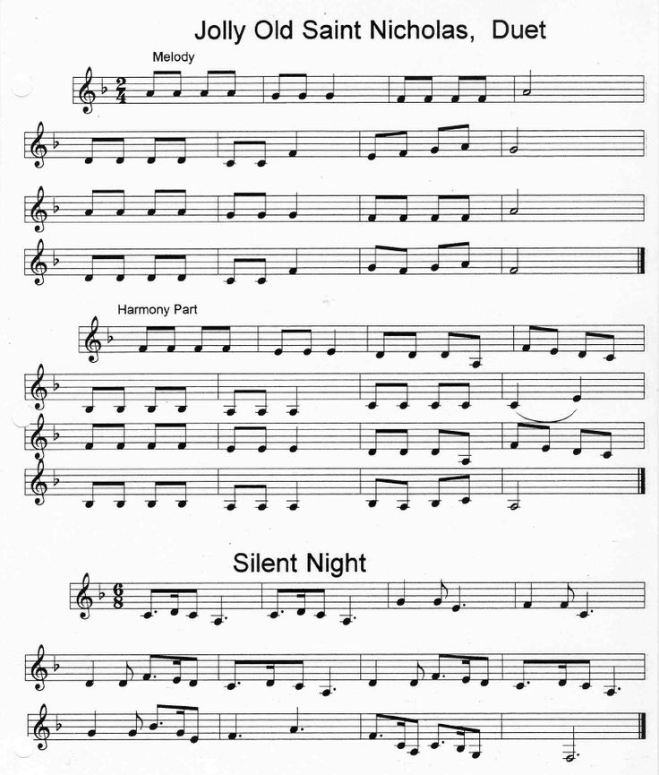 10 Best Clarinet Music Sheet Images On Pinterest