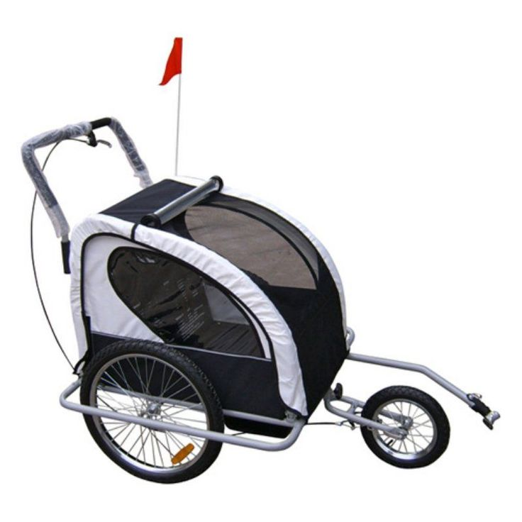 33 best Custom bicycle child trailer images on Pinterest | Bicycle ...