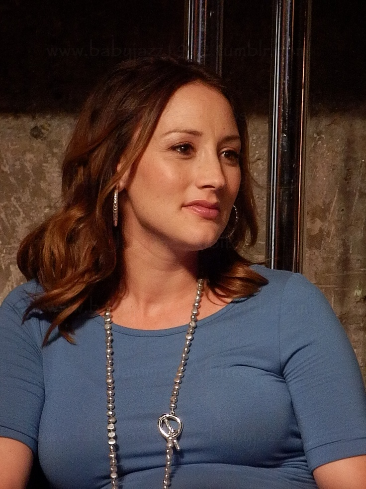 Bree Turner(Rosalie Calvert) at The Nerd HQ 2012 in San Diego