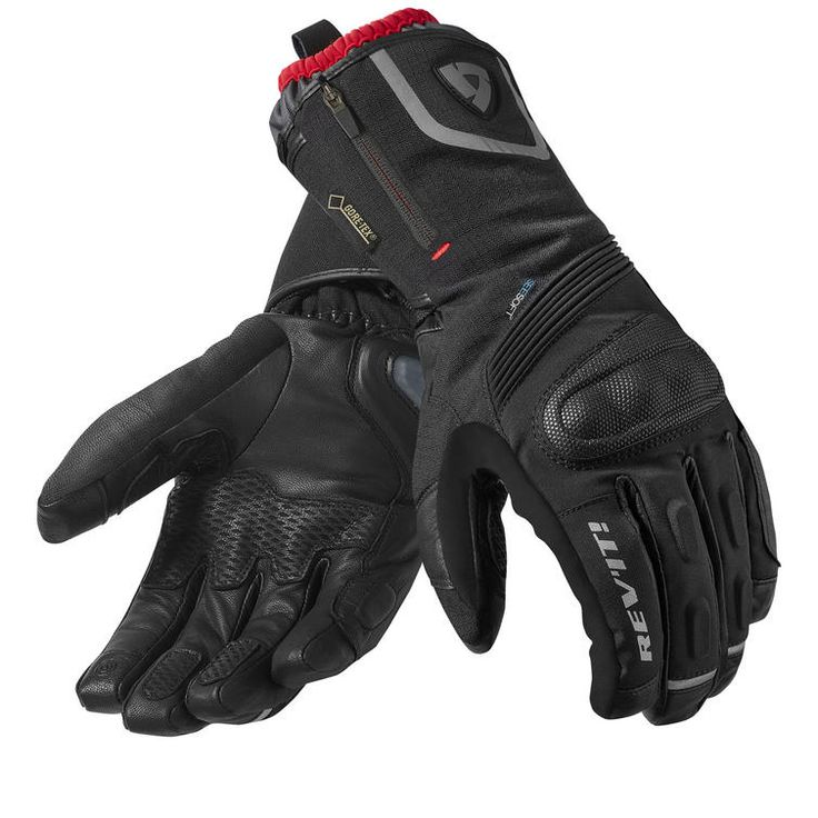 Rev It Taurus GTX Winter Motorcycle Gloves - New Arrivals - Ghostbikes.com