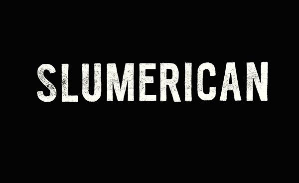 Slumerican Shirt by Slumerican
