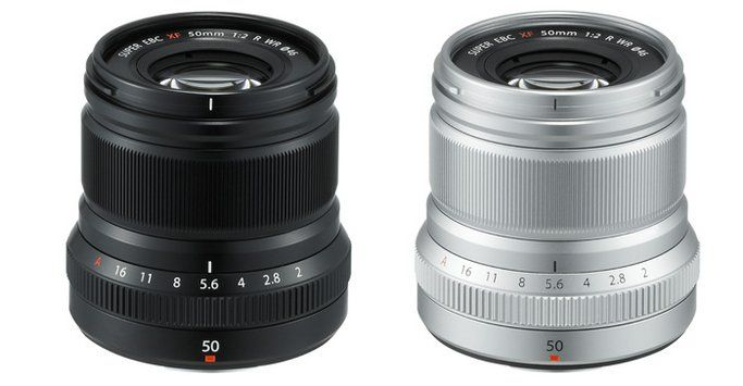 Fujifilm announces its third compact, light and stylish lens for X Series FUJINON XF50mmF2 R WR. A mid-telephoto lens with high-speed AF, advanced sharpness and weather resistance – ideal for portraiture and everyday use.