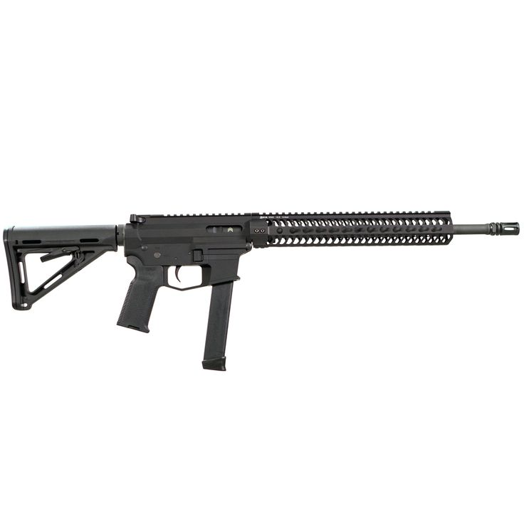 GLOCK 9mm AR-15 Rifle | Angstadt Arms UDP-9 Rifle