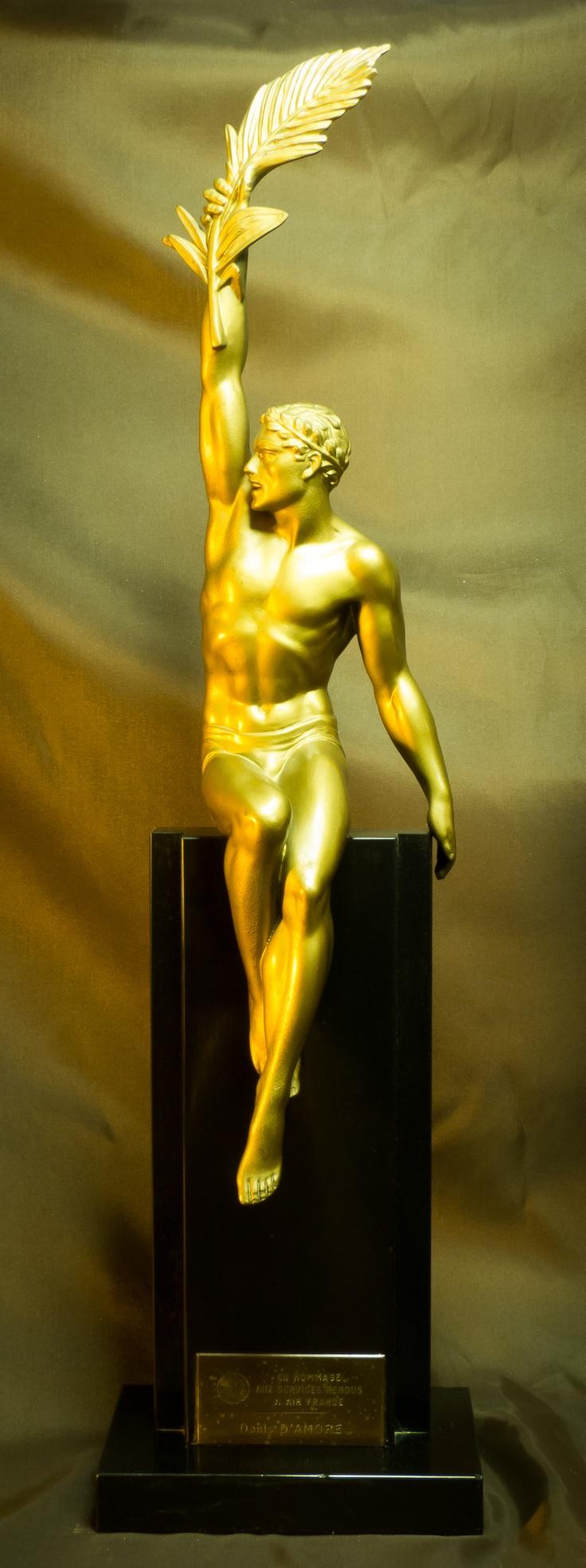 51 best Art Deco Sculptures images on Pinterest