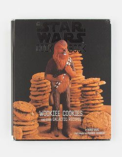 The Star Wars Cookbook Brown