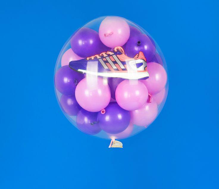 adidas adizero adios boost | sneakers | sport | fashion | light | baloons | look at me