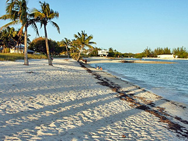 Monroe County Parks Beaches Key West Fl