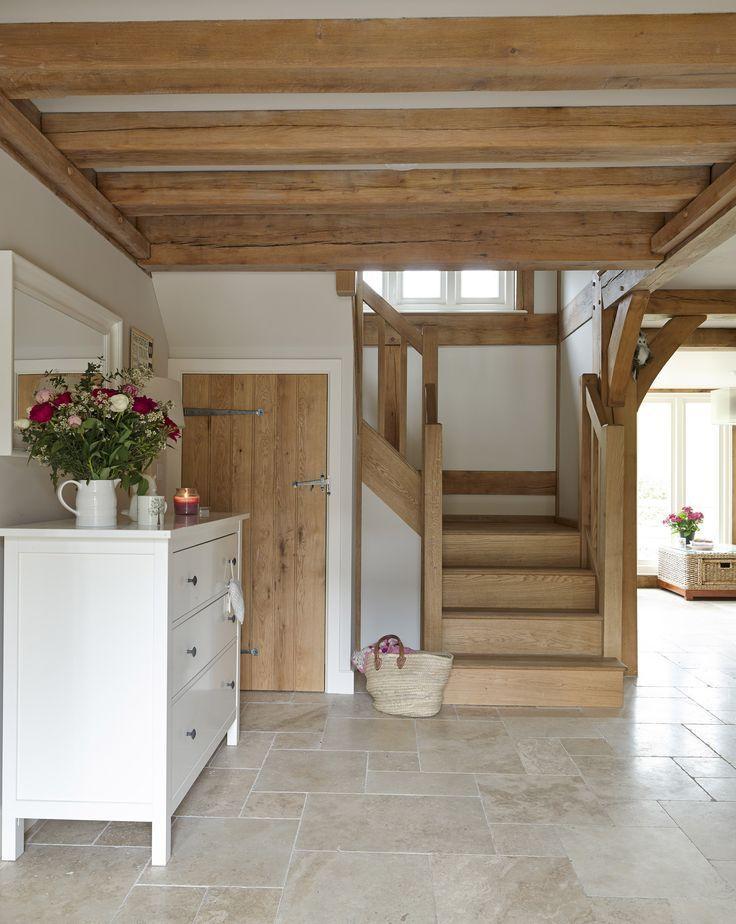 cottage garten #garten #garten Eine Treppe die her…