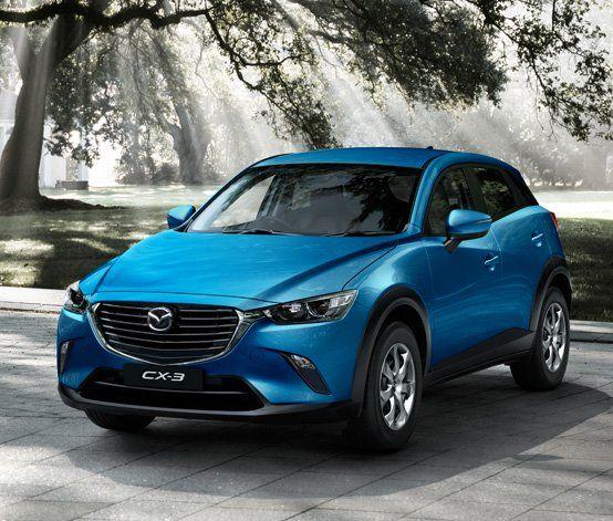 Mazda Auto: Mazda Cx3, Mazda, Vehicles